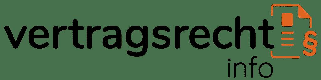 Vertragsrechtsinfo.at Partnerlogo