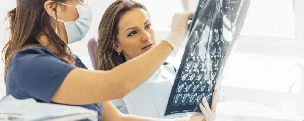 Kieferorthopäde - Korrektur von Zahnfehlstellungen