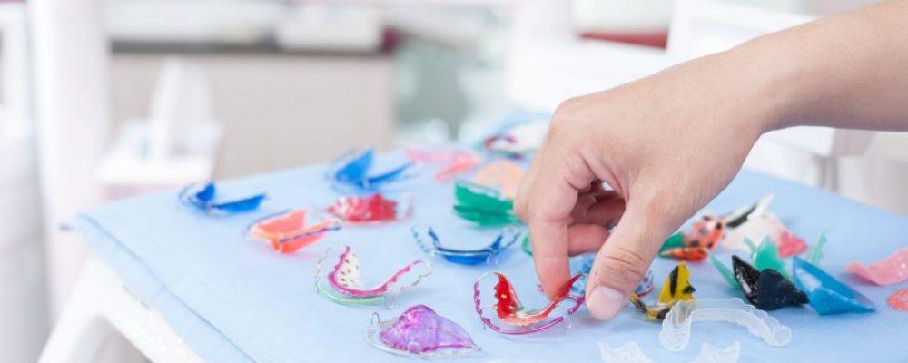 Zahnregulierungen - Info, Arten, Kosten