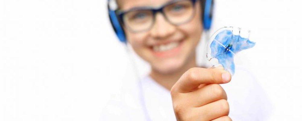 Zahnspangen für Kinder - Alles was Sie beachten sollten 1